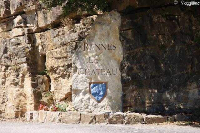 Visitare Rennes le Chateau