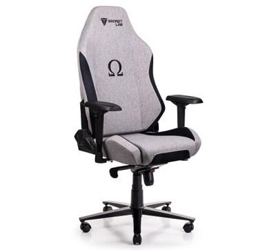 Top gaming chair - Secretlab Omega Softweave