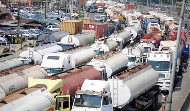 Lagos Apapa gridlock to ease in 3 months