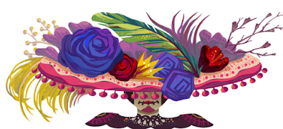doodle for google of today