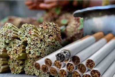 bidi cigarette