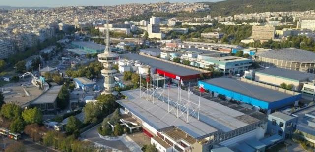 Πανεπιστημιακοί συζητούν διαδικτυακά για μια βιώσιμη Θεσσαλονίκη