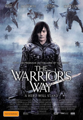 Watch full movie The Warrior's Way (2010) Hindi dubbed (Blue RaY)