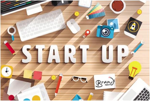 Helping Startups