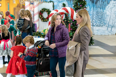 A Dream Of Christmas Hallmark.Its A Wonderful Movie Your Guide To Family And Christmas