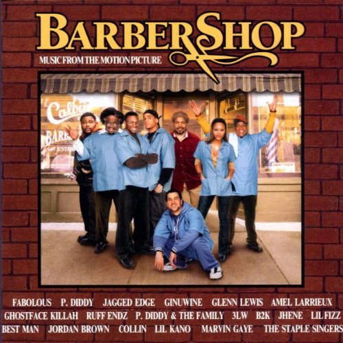 barbershop movie - photo #24