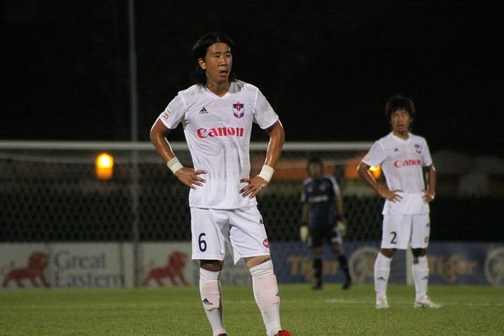 緑野FC(2011年度6年生チーム)を応援するblog: 下野選手出場(vs ...