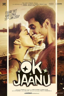 Download Film OK Jaanu (2017) 720p DVDRip