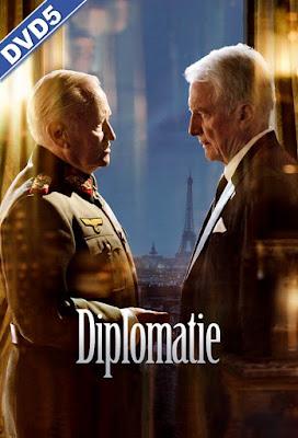 Diplomatie 2014 DVD R2 PAL Spanish