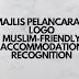 MAJLIS PELANCARAN LOGO MUSLIM-FRIENDLY ACCOMMODATION RECOGNITION