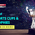 List of Sports Cups and Trophies for AFCAT 2021 Exam:  Download PDF