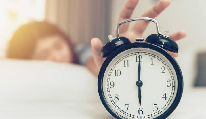 सुबह जल्दी कैसे उठे