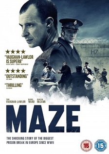 Maze (2018) Legendado – Download Torrent