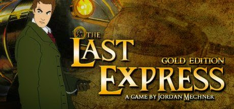 The Last Express Gold Edition PC Full Español