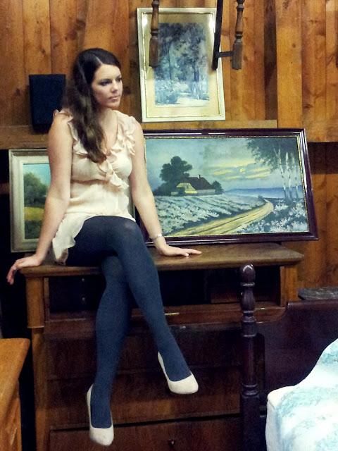 Pink Vila Dress - Zalando