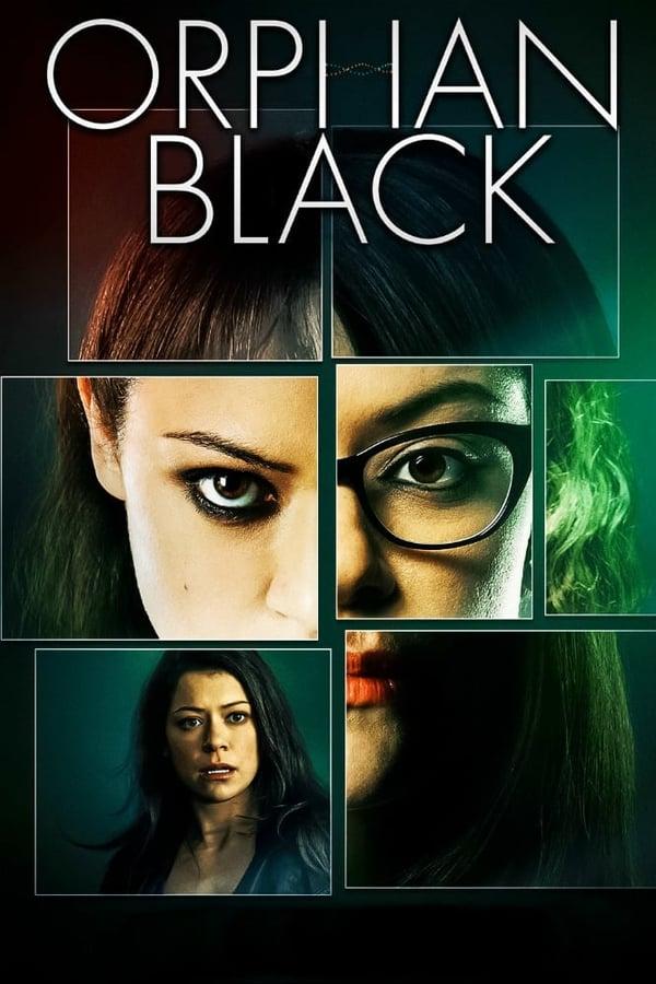 Descargar Orphan Black Latino HD Serie Completa por MEGA
