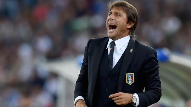 كونتي قريب من العودة لتدريب المنتخب الإيطالي