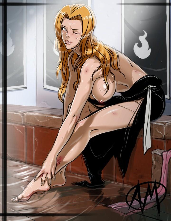 Wario779. Секси искусство 35