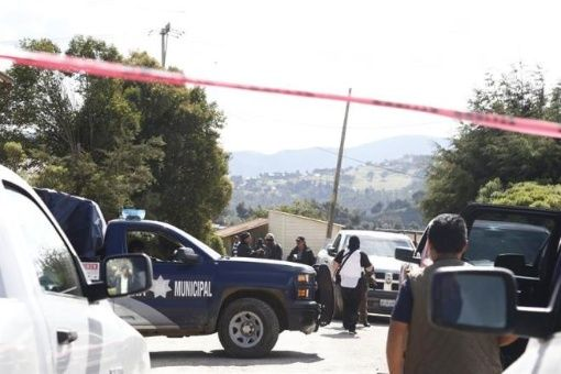 Rescatan a 178 inmigrantes dentro de un camión en México