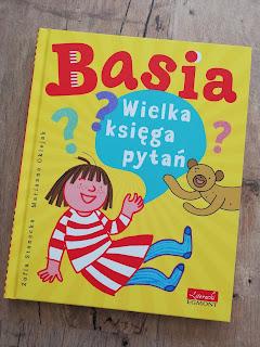 Recenzję książek dla dzieci na blogu atrakcyjne wakacje z dzieckiem