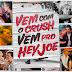 Dia dos Namorados no Hey Joe: double drink, ingressos de cinema e sorteio de kits
