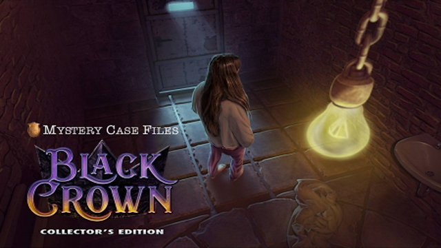 Let's Play Mystery Case Files Black Crown Collector's Edition Walkthrough PC HD | Tips And Guide