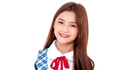 MNL48 Karla promoted to Team NIV