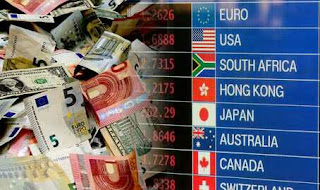 Objectives of forex market