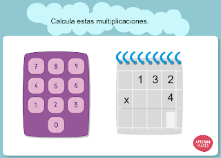 http://www.primerodecarlos.com/TERCERO_PRIMARIA/noviembre/Unidad4/actividades/mates/Multi3Facil.swf