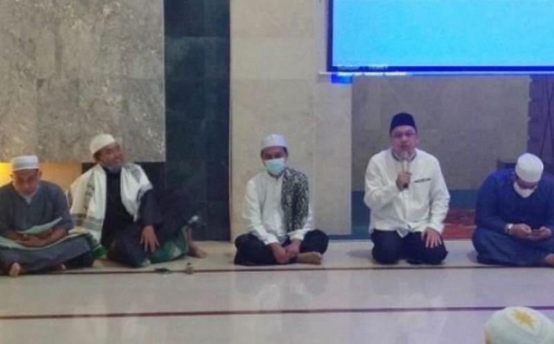 Waket II DPRD Kepri: Rumah Ibadah Bisa Bantu Pemerintah Selesaikan Persoalan