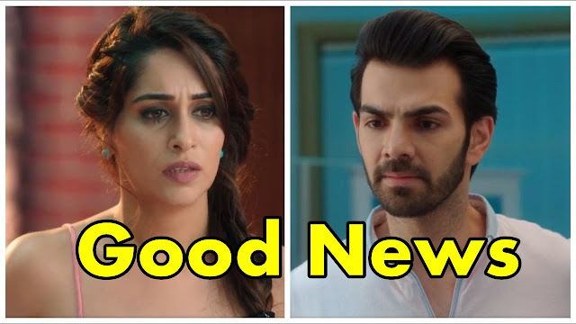 Mindblowing Twist : Dr Rohit turn caring Boyfriend to lady Sonakshi in Kahan Hum Kahan Tum