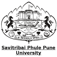 Savitribai Phule Pune University 2021 Jobs Recruitment Notification of Junior Research Fellow Posts