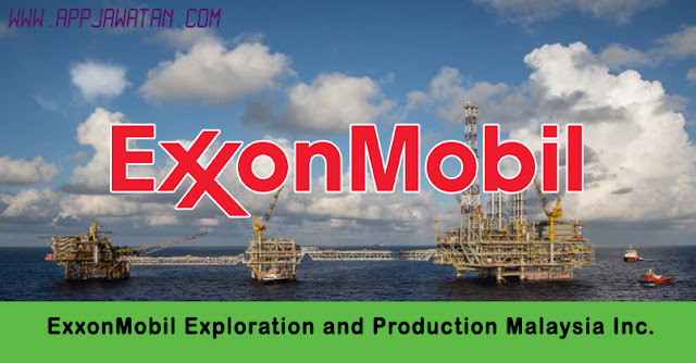 ExxonMobil Exploration and Production Malaysia Inc.