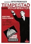 Tempestad sobre Washington