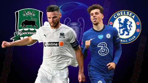 Chelsea vs. Krasnodar: forecasts, which channel to watch and schedules for the Champions League in the USA