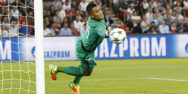Kiper PSG: Ditahan Imbang Arsenal Bikin Frustrasi
