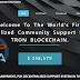 Review Tron3X - Dự án đầu tư gia tăng Coin TRX với lãi 2% hằng ngày - Thanh toán tức thì