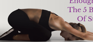 Kelebihan latihan fleksibilitas