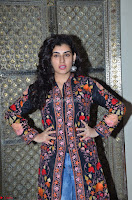 Archana (Veda) in Jeggings and Long Kurti Spicy Pics ~  Exclusive 069.JPG