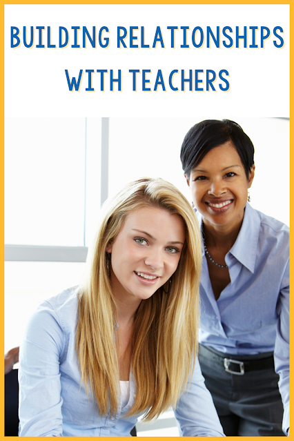 Do you struggle building relationships with teachers? It can be hard for instructional coaches to connect with the teaching team. In episode 74 of The Coaching Podcast, I list five ways to improve your relationships with your teachers. I share practical tips and what it looked like when I was coaching. Listen for suggestions to help your mindset, so it's easier to bond with teachers.