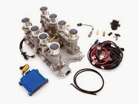 Sistem EFI | Beragam jenis langkah serta usaha yang dikerjakan untuk kurangi kandungan gas buang beracun yang dihasilkan oleh mesin-mesin kendaraan bermotor seperti pemakaian Bahan bakar bebas timbal, pemakaian katalis pada saluran gas buang, dan lain-lain. Seperti mesin 2 langkah yang perlu digantikan oleh mesin 4 langkah, system karburasi manual pada akhirnya akan digantikan oleh system karburasi digital. System injeksi bahan bakar elektronik (karburasi digital) telah mulai diaplikasikan pada mesin sepeda motor, perlahan-lahan namun juga bakal menukar system yang telah lama bertahan yakni karburator (karburasi manual).