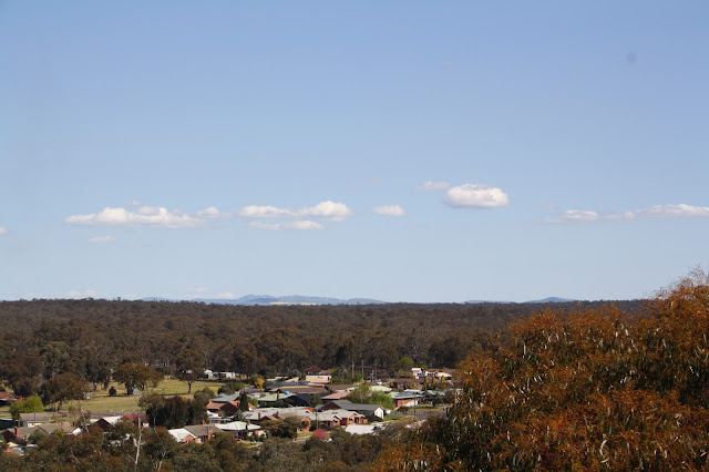 Maryborough Central Goldfields