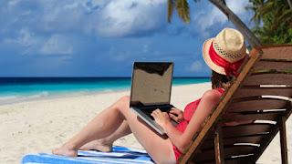 Χρήσιμες συμβουλές για ψηφιακή ασφάλεια και στις διακοπές