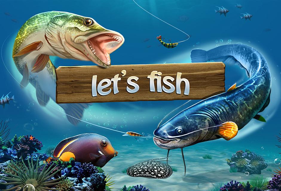 Game Fishing Terbaru
