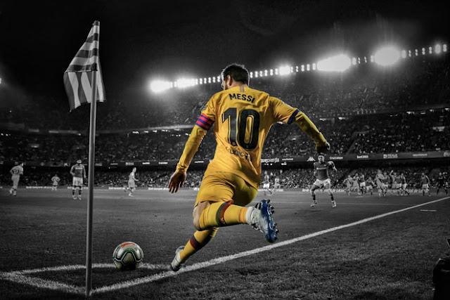 """Messi lại sắm vai """"cứu tinh"""" cho Barca: Hat-trick kiến tạo, điểm 10 hoàn hảo"""