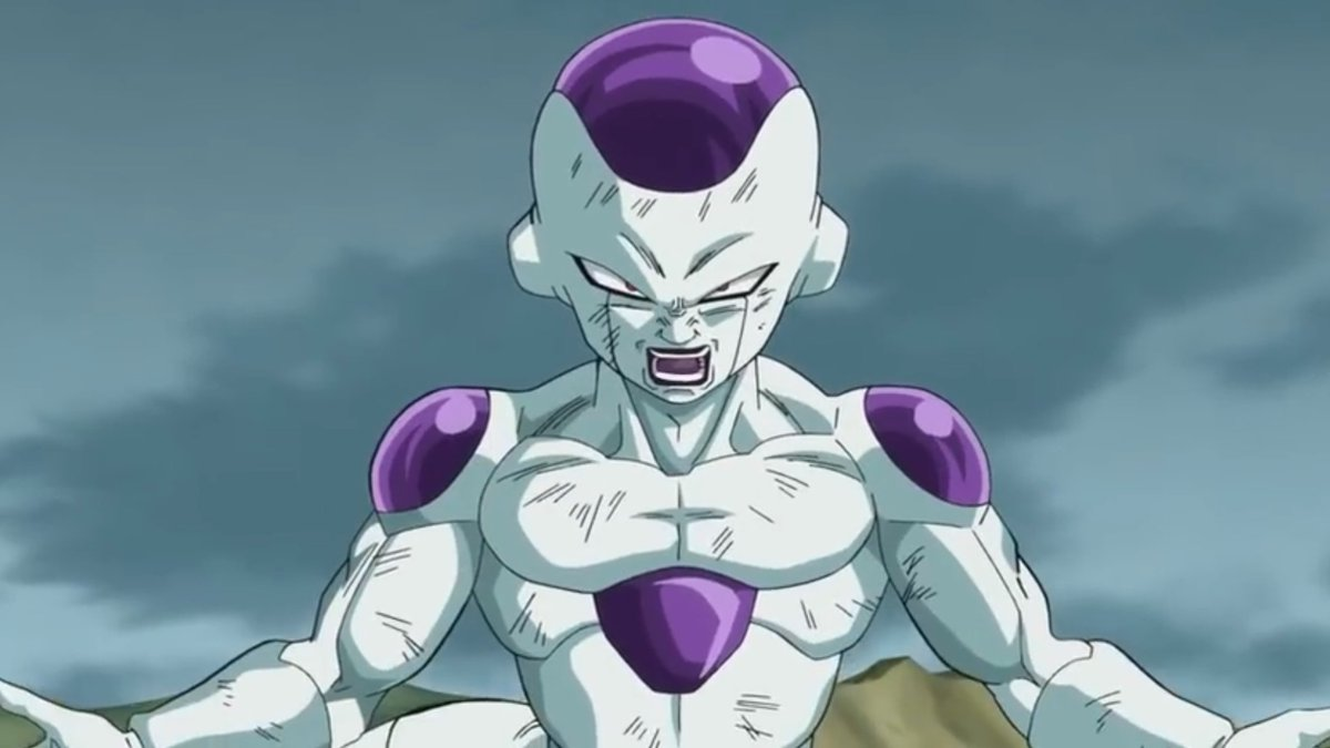 Dragon Ball Super : Frieza Voice Actor Suffering From Lung Disease.