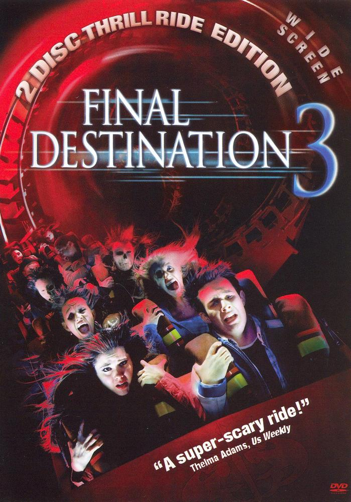 FINAL DESTINATION 3 (2006) ENGLISH HD