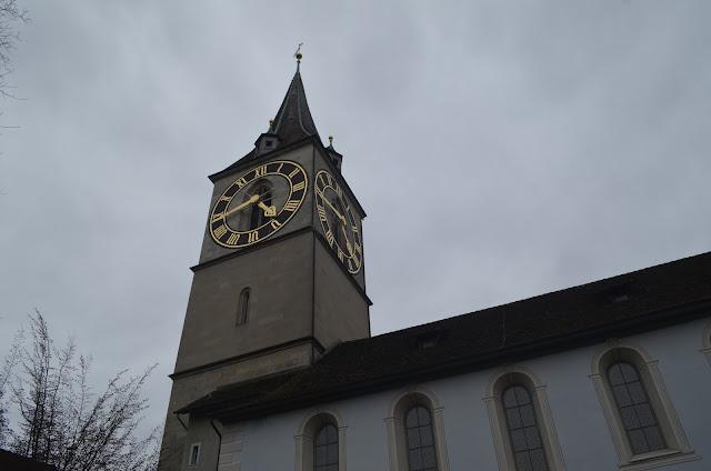 Igreja St. Peter (São Pedro)