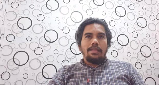 Teddy Gusnaidi PKPI: MUI Itu Hanya Sebuah LSM Biasa, Para Pengurusnya Juga Belum Tentu Ulama