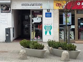 Świętojańska 78, odzież, sklepy, Emozion & Bartolomeo